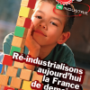 Affiche Ré-Industrialisation de la France