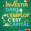 Affiche CGT emploi 2013