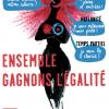 Affiche Egalité Femme-Homme
