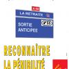 Affiche Reconnaissance Pénibilité