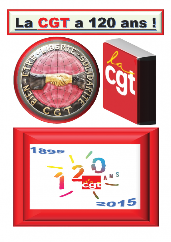 Reperes chronologiques 120 ans cgt